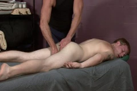 Beau receives Serviced