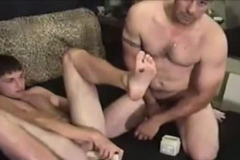 Straight Redneck acquires drilled For The First Time