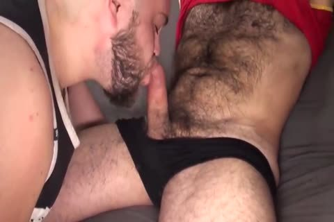 Have a cigar curly uncut hunk outdoor fetish