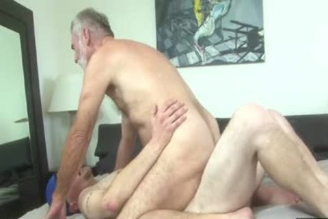 Karl And Will group-sex