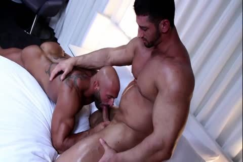 Max Chevalier & Christian vigour
