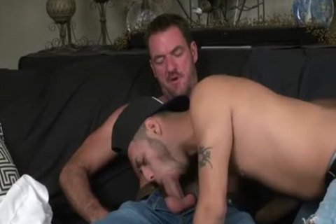 Boris And Milan Steamy Sex