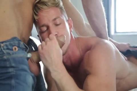 juicy Muscle boyz pounding