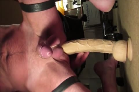 from Isaac gay prostate milking bdsm
