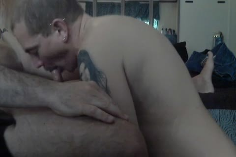 Lusty ramrod fucked by his ally
