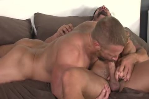 Dirk Caber & Dakota Rivers
