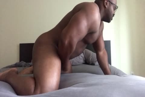 black Daddy Bear Clips