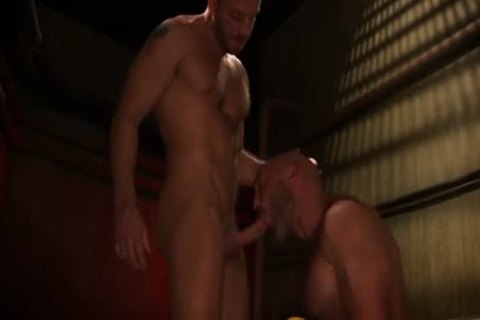Hunter marx and scott campbell worked up mp4