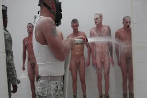 TROOP CANDY - recent Military Recruits Getting Hazed, This Is Nuts!