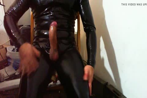 Full Latex weenie Pump