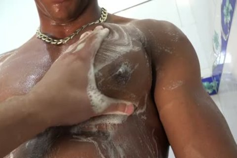 Muscle Worship Straight Hunk Preview MuscleDom.tv