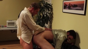 The Deadline - Tommy Defendi with Jake Wilder anal Hook up