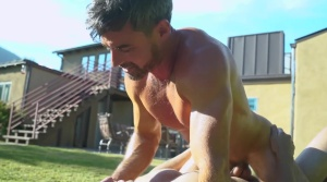 Straight medical homosexual porn first time last