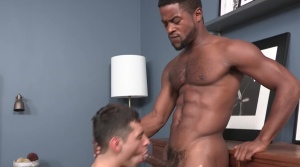 Gibson asher bare anal pleasure