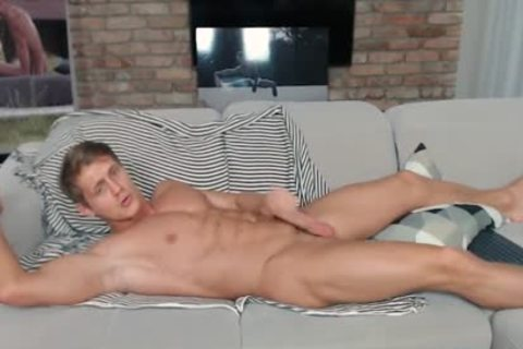 Latin twink unprotected and sex cream flow