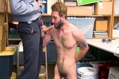 straight Changing Room Voyeur