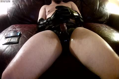 recent Elbow Length black Latex Gloves And pants!!!