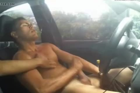 tight Car Sex With juicy boyz