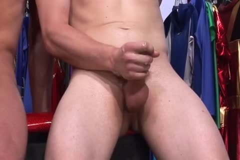 Damon dogg and the cum gap cruisers scene three