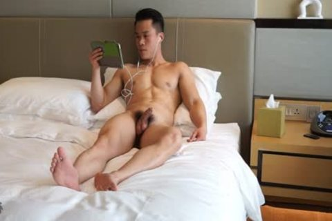 Cute naked chinese twinks
