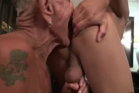 Wicked 3some plowing