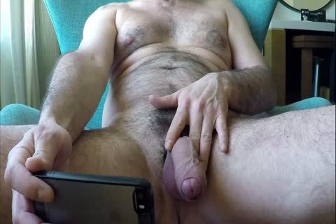 Gorgeous bushy ejaculation