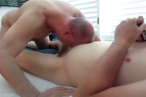 Tow attractive twinks poke