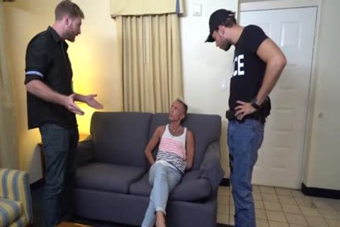 prostitute boned By The Police