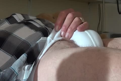 daddy dude loves To jack off And Reach Climax