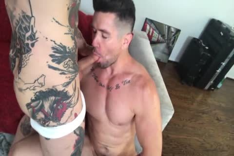 Bryce and chris loves ass licking