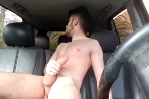 Incredible homosexual Clip With Outdoor, Non-professional Scenes