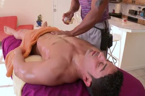Robert's superlatively worthwhile Massage