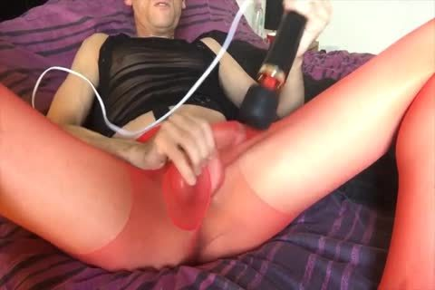 cock juice OVER MY butthole hole