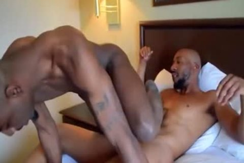 Addicted To admirable Blk dick