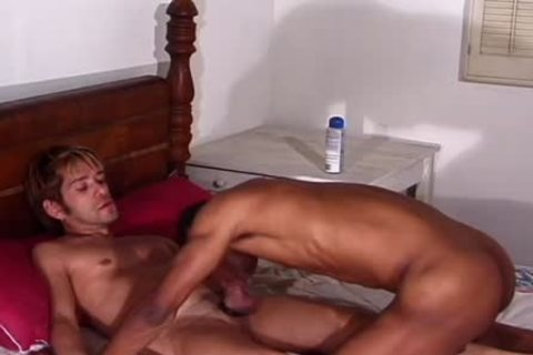Skinny White lad acquires His anal poked By BBC