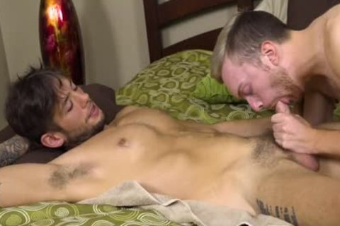 Chaosmen 2360 - Beau Lawrence & Thompson Serviced [720p].mp4