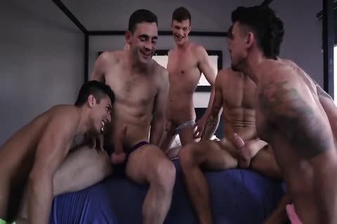 MAX ARION - BB orgy - LE