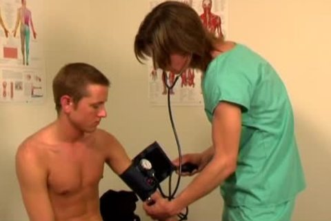 juvenile Navy teen gets His booty drilled By tasty twink Nurse Dd  G