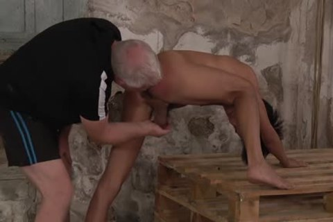 juvenile Hawaiian lad stripped And Spanked