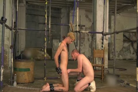 Jacob Daniels face hole drilled And Dominated By Sean Taylor