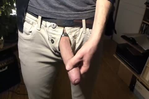 Web web camera big, long, big, Veiny, Uncut rod Jerking