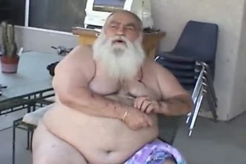 Santa Clause Is Cumming, And Cumming, And Cumming!!!