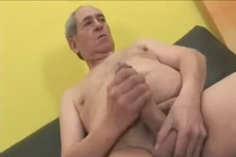 Crossdresser engulfing & pounded By daddy Daddy