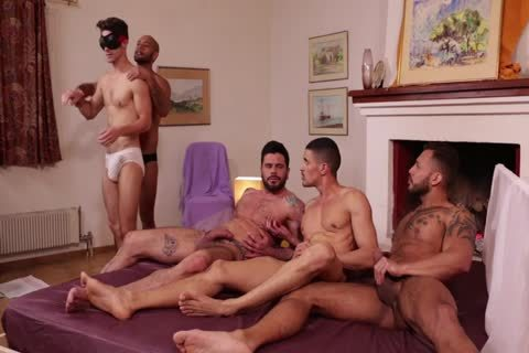 Devin Franco`s raw bunch bunch-sex