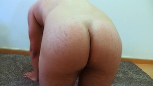 gigantic butthole brunette amateur screwed on the table
