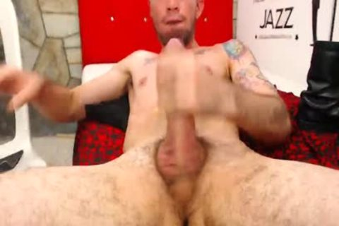 Steven Pier On Flirt4Free - Tatted Hispanic hottie With A thick pounding wang