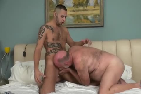 old man bang bareback joy 1