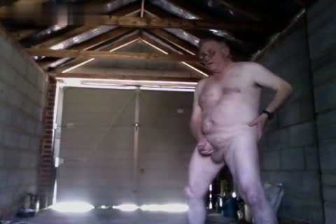 Ramsgate1 older daddy man And His outstanding Cumshots Daddy