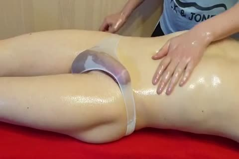 excellent Oiled handjob And sperm Control My Boyfriend Play