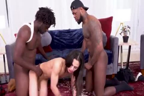 White Femboy gets What Sissies Dream Of